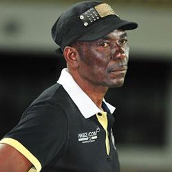 Liberty coach Sarpong wary of Kotoko new boy Helegbe
