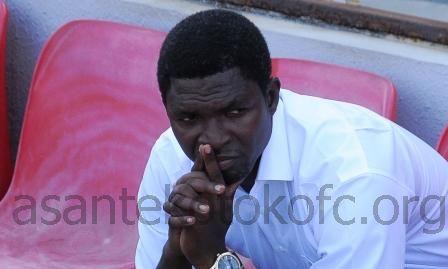Kotoko coach Konadu rules out complacency