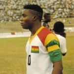 Ex-Ghana star Barnes earns Uefa coaching badge