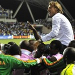Zambia coach Renard rules out Ghana return