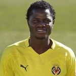 Mubarak Wakaso returns to Villarreal bench