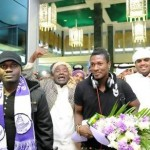 Opinion: Ghanaians Should Leave Asamoah Gyan Alone!