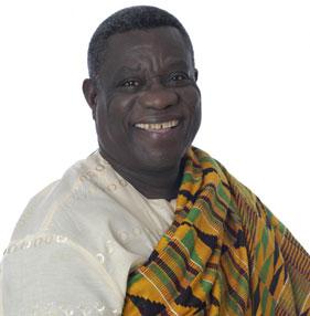 Ghana president Mills: African leaders revere Black Stars-