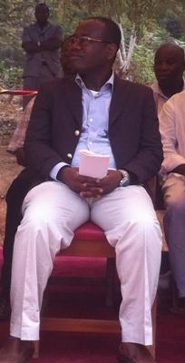 Nyantakyi recounts Caf post benefits to Ghana at 2012 AFCON