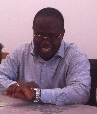 Ghana FA boss stays clear off player selection to national teams