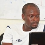 Interview: Hearts coach C K Akunnor Q&A