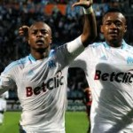 Bruised Ayews unable to rescue Marseille in Toulouse loss