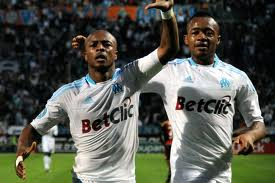 Bruised Ayew brothers unable to rescue Marseille in Toulouse loss