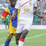 Arsenal, Man City deals loom for Kotoko left-back Abdul-Rahman