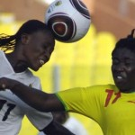 Ghana womens team to play South Africa in friendly