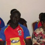 Hearts supporters mount pressure on coach Vucicevic