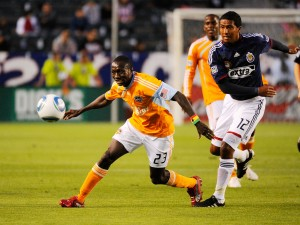 Oduro secures win for Chicago Fire in MLS