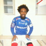 Dogbe signs for Swedish side Atvidabergs FF