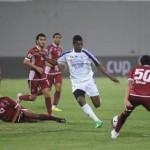 Al Ain needed Ghana FA clearance to field Gyan in Cup match