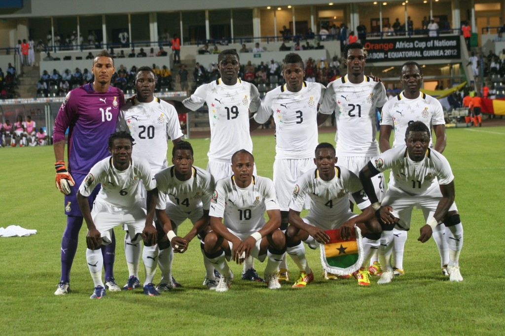 Ghana FA could hire psychologist for Black Stars