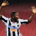Kwadwo Asamoah leaves options open