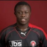 Ex Kotoko striker Poku signs for Danish club Skive IK
