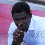 Let's deal with bad referees the right way- Kotoko coach