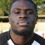 Talent Tavern: Andrew Mensah of Chelmsford City