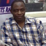 Mohammed Polo roars for Hearts of Oak job