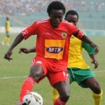 Nat Asamoah tips Kotoko to win league