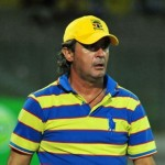 Hearts coach Vucicevic reacts to quit calls