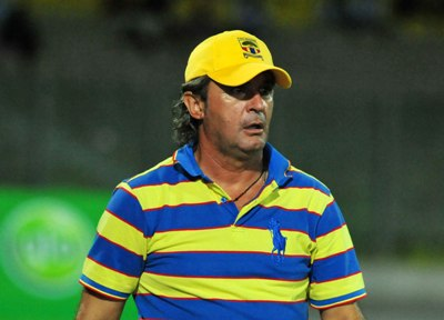 Hearts of Oak part ways with Serbian coach Vucicevic