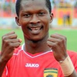 Kotoko midfielder Adjei primed for All Stars victory