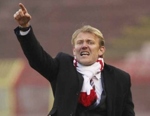 Red Star coach Prosinecki submits CV for Ghana job