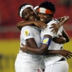 Venue change for Black Queens-Bayana friendly