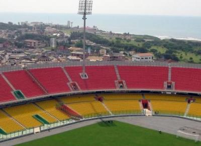 Ghana FA to use military at trouble spot league centres