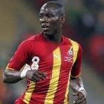 Ghana midfielder Badu fixated on club duties on return