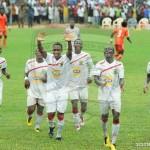 Asante Kotoko to play in SA tourney with Man Utd