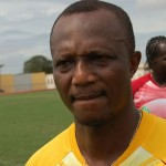 Arhinful throws support behind new Black Stars coach