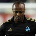 Andre Ayew fires Lyon, PSG warning