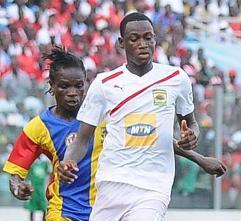 Kotoko blames Edubiase draw on off-field issues