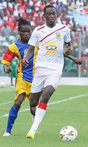 Kotoko show title credentials with injury-time equaliser