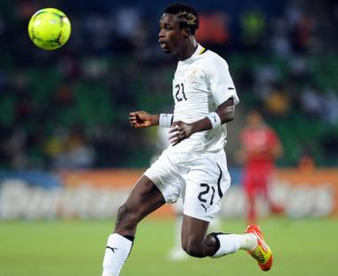 Boye misses out on French Cup final
