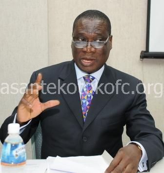 Confirmed: Kotoko to use league's sponsorship money to pay debt