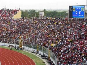 Kotoko-Hearts cracker live across Africa on SuperSport