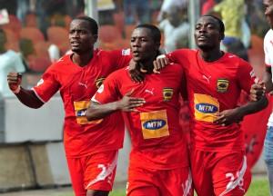 Kotoko win Ghana Premier League title