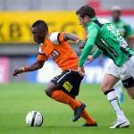 Striker Waris targets Swedish league goal king crown