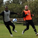 Ghanaian youngster Adukor upbeat of chances in Swedish league