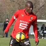 Kamal Issah gets first call-up into Rennes first team squad