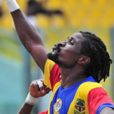 Kotoko's Nti: Kingston's red card was well planned