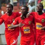 Kotoko lines up Unity FC friendly ahead of Arsenals clash