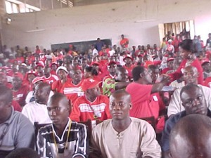 Herbert Mensah: Supporters can pay all Kotoko debts if they trust in the administration