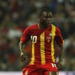 Kwadwo Asamoah backs Kwesi Appiah to succeed as Black Stars coach