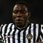 Fenerbache in shock move for Kwadwo Asamoah