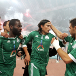 Video: Owusu-Abeyie scores in Panathinaikos rout